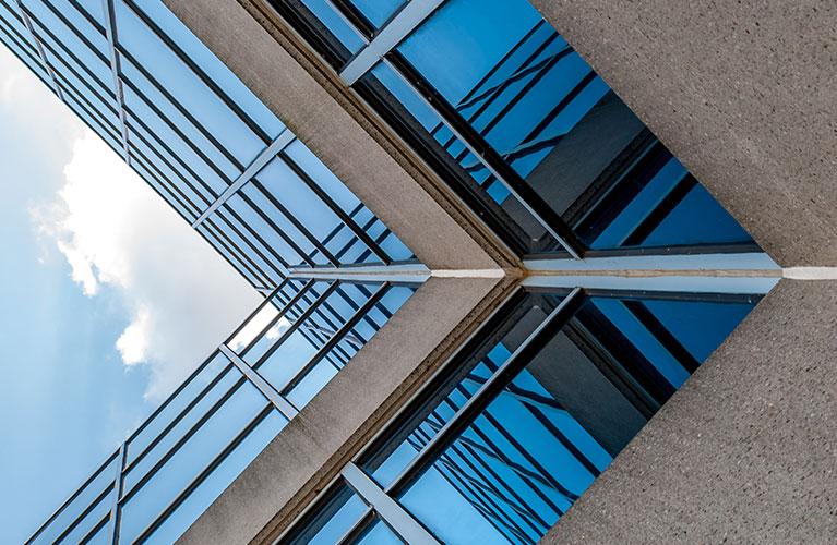 abstract-building-blue-windows-taller